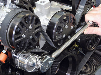 Top Tech Automotive picture of serpentine belt