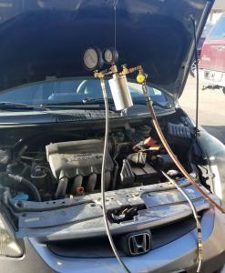 Billings *fuel pump replacement special* $50.00 off when installing a new fuel pump and filter Coupon